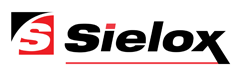 Sielox logo red and black||||