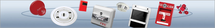 Bosch fire devices||||
