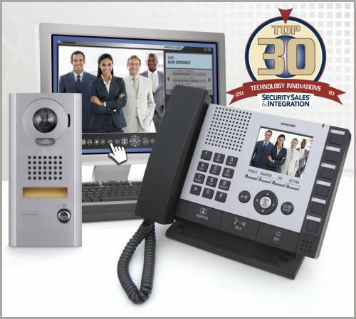 Aiphone Network Intercom    