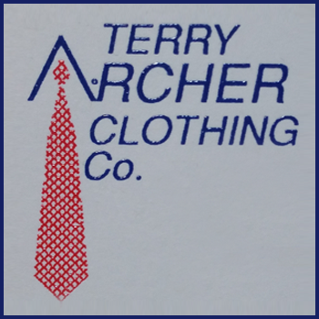 terryarcherclothing.com