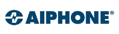 Aiphone logo dark blue||||