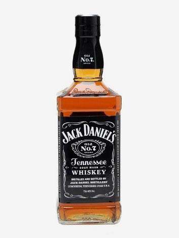 Jack Daniels $39.99