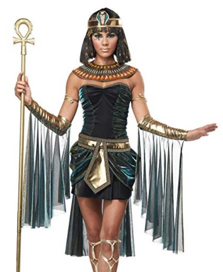 DIOSA EGIPCIA