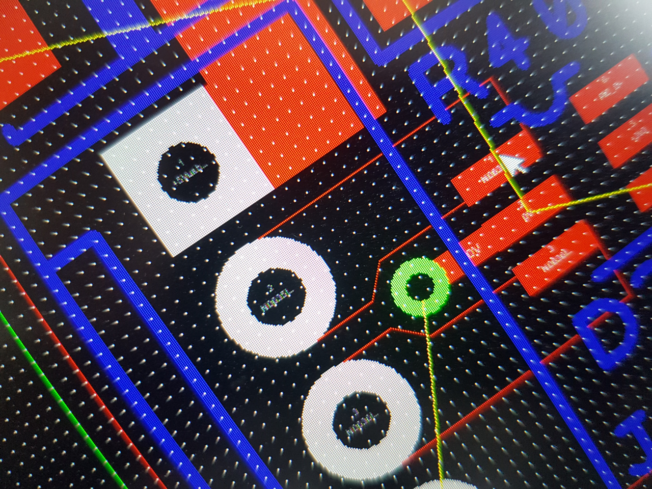 PCB tracking service