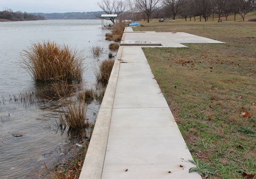 Residential Concrete Contractors in Leander, TX