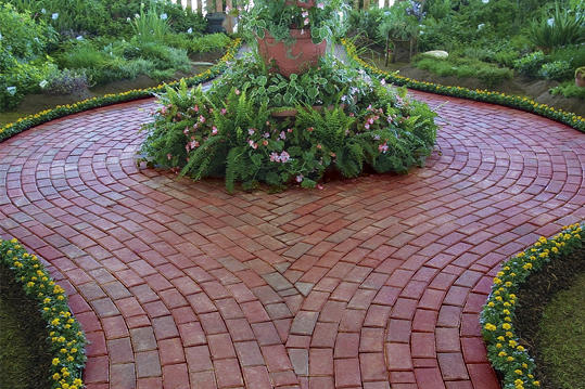 Pavestone for an elegant look