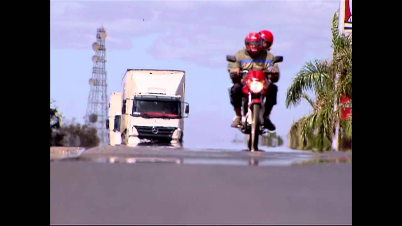 Setor de transporte é alvo de fiscalização do Ministério do Trabalho