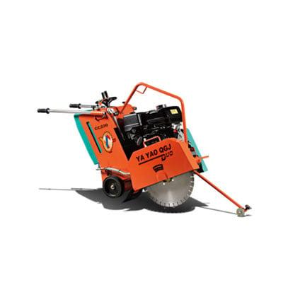 Robin Ex40 Concrete Cutter