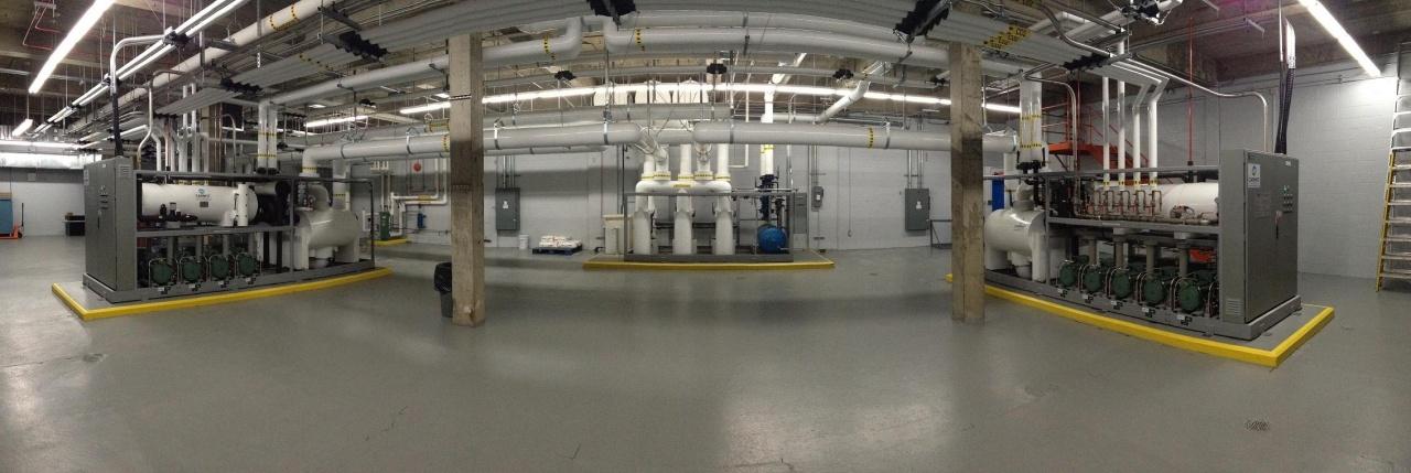 Refrigeration Facility