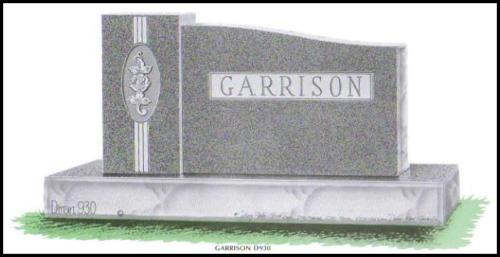 Garrison DD930