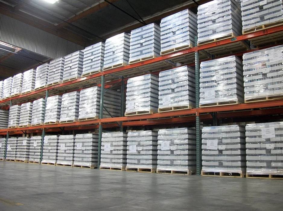 Warehouse Facility 1
