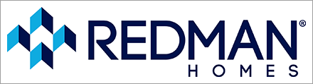 Redman homes logo||||