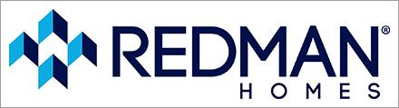 Redman homes logo||||