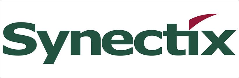 Synectix company logo||||