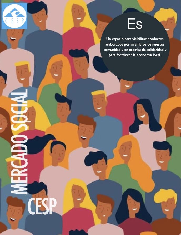 Mercado Social del CESP
