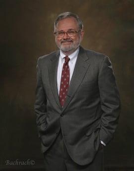 Dr. Cooper C. Graham