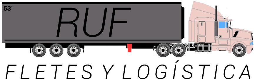 Fletes y Logistica RUF