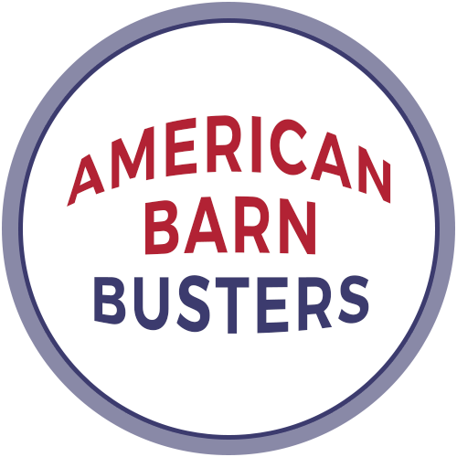 american barn busters