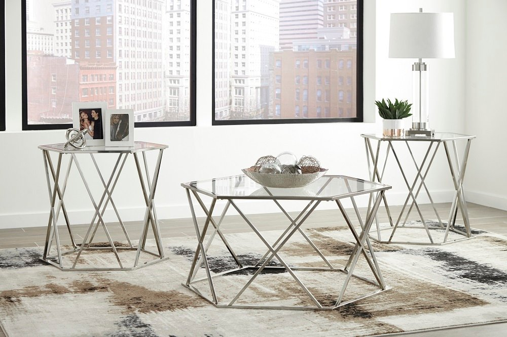 Ashley Occasional Tables