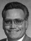 John Swofford 1983-1987