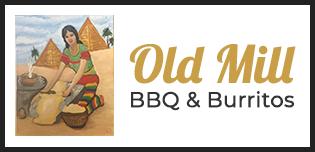 oldmillbbqandburritos.com