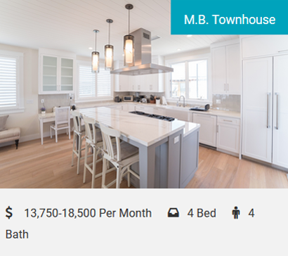 M.B. Townhouse Stunning Executive Townhome in Manhattan Beach, CA Enjoy beautiful ocean and sunset views with close proximity to vibrant and upscale shopping and dining in Downtown Manhattan Beach. Sip a glass…
