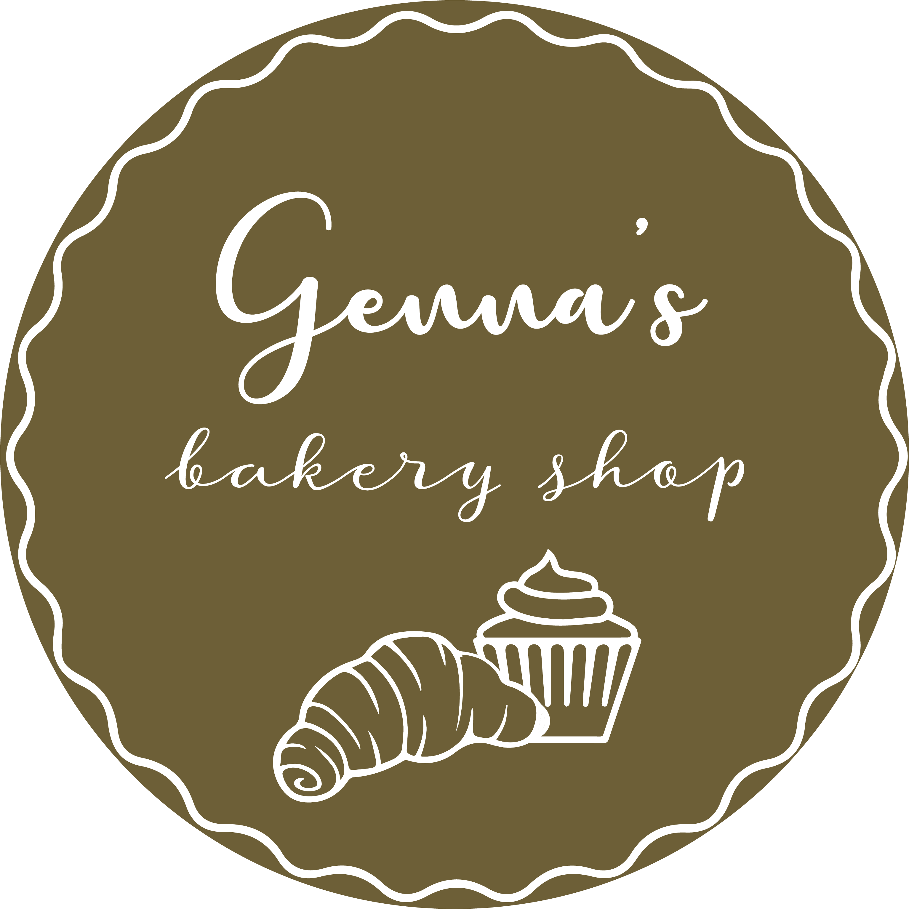Genna´s Bakery Shop