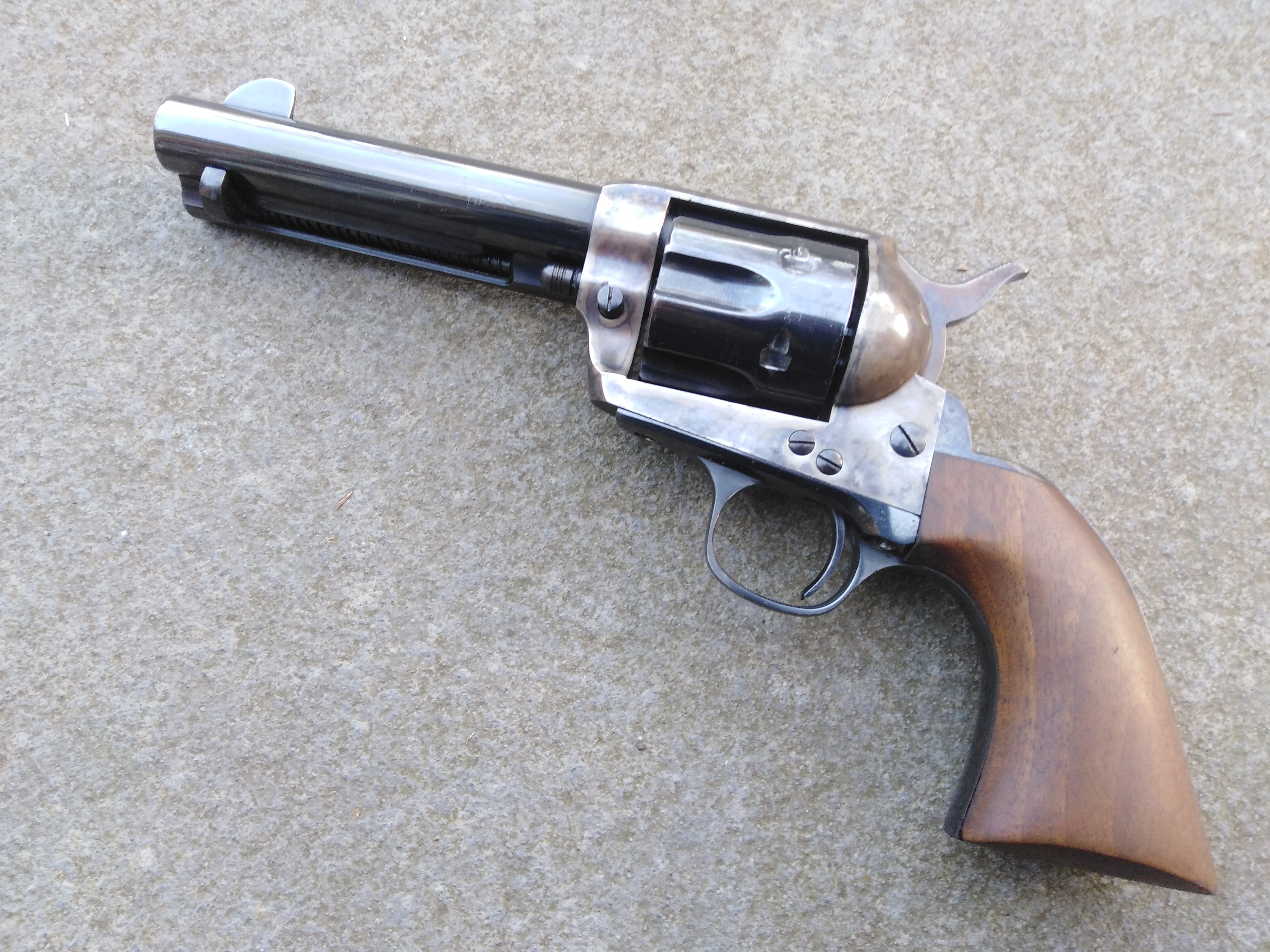 Armi San Marco Colt SAA