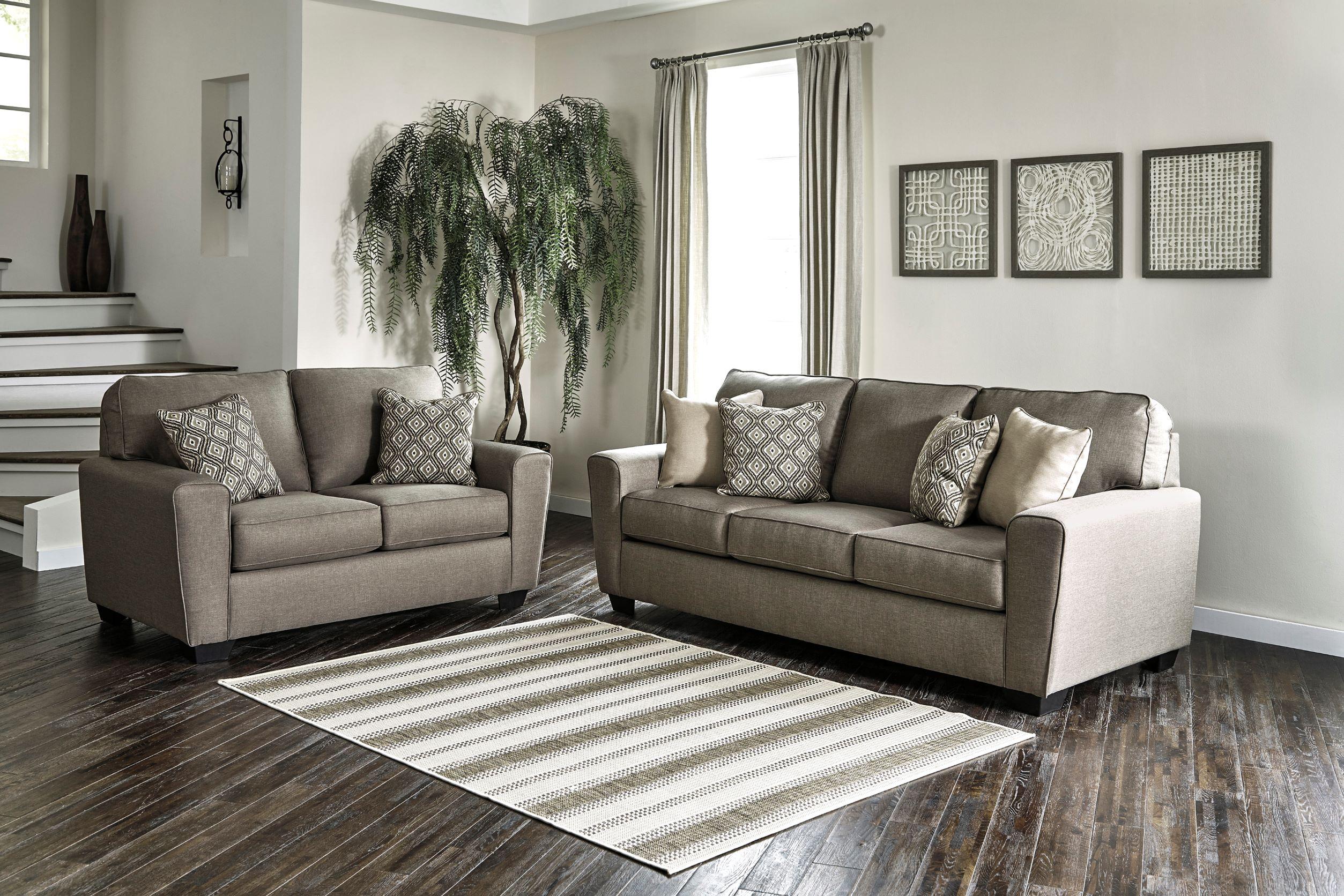 91202 Sofa and Love