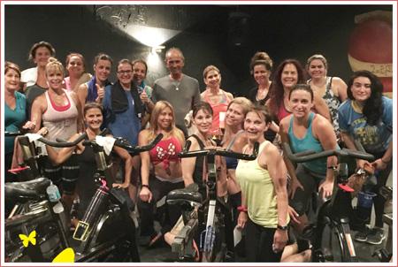 Aerobic Exercise Group