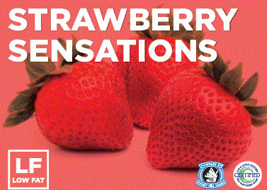 Strawberry Sensations