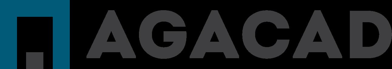 Clique sobre o Logo para ir ao site da Agacad