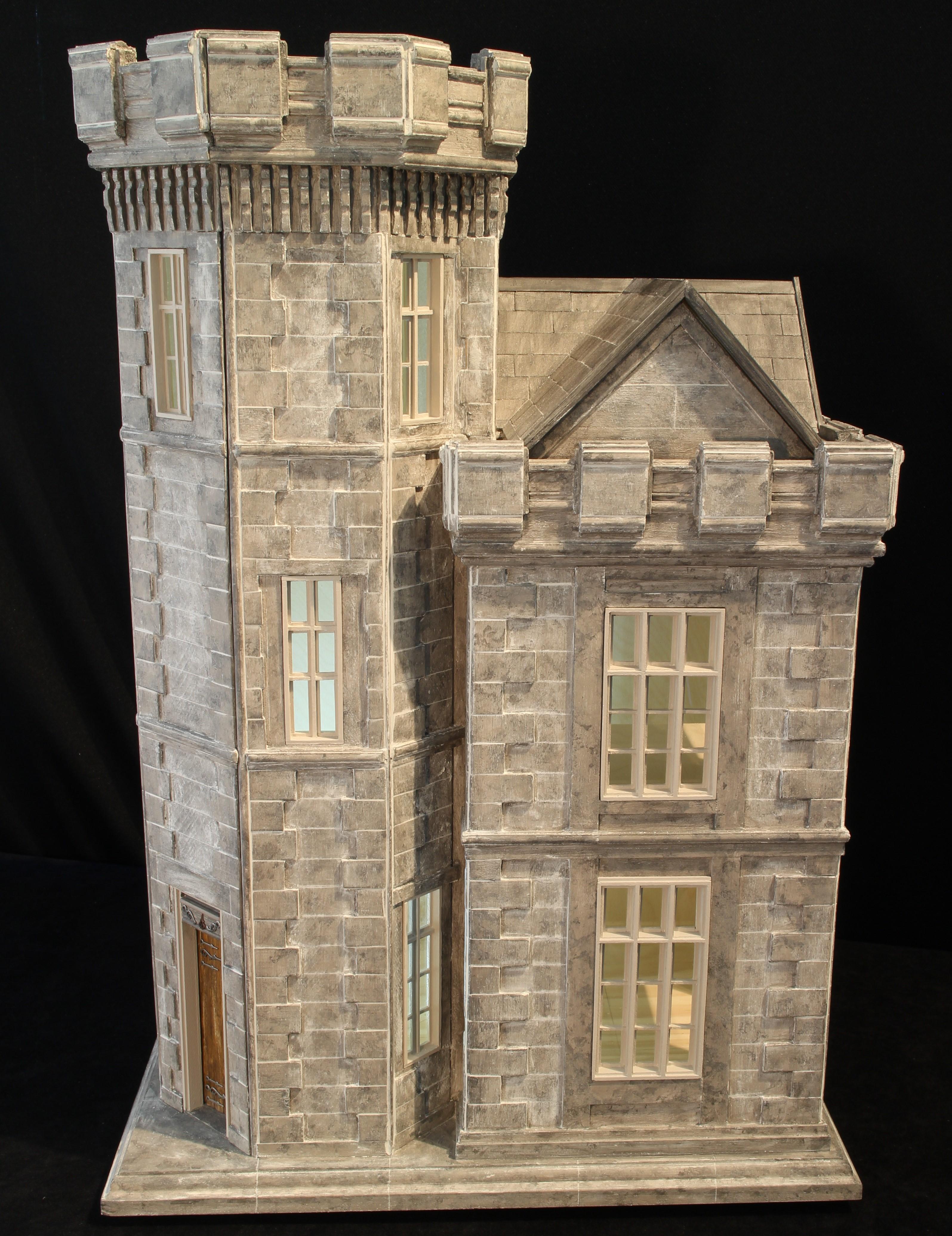 Handmade Original Structure
