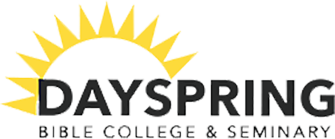 Dayspring Bible College | Mundelein, IL