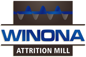Winona Attrition Mill