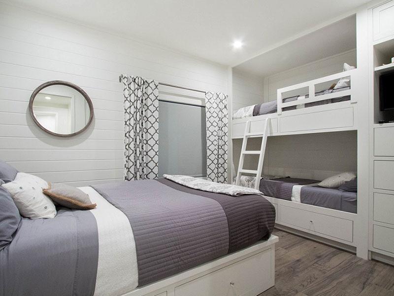 Beach Retreat Bedroom 2