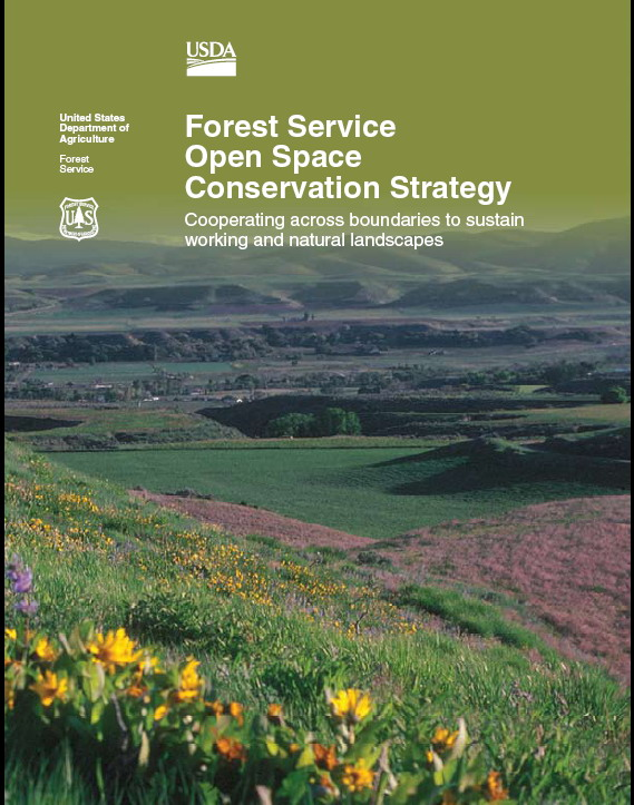 National Open Space Strategy