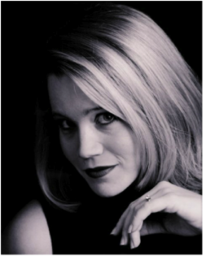 Melanie Carter