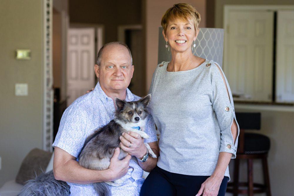 Chuck & Ann