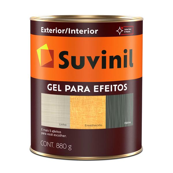 GEL ENVELHECEDOR PARA EFEITOS  SUVINIL