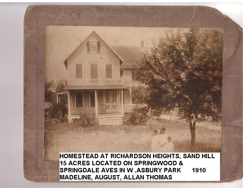 Homestead at Richardson Heights