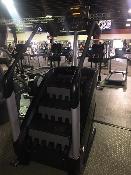 Peak Fitness