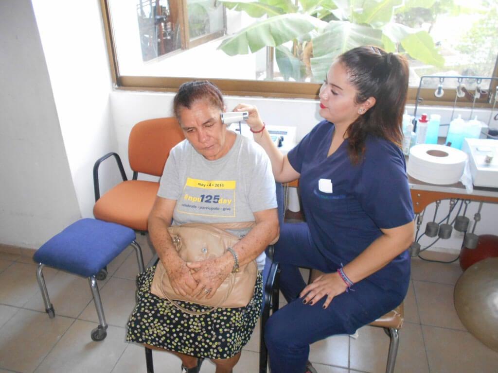 Clínica de Rehabilitación Santa Barbara A.C. - Problemas en Funciones Motrices