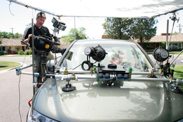Car Scene 2