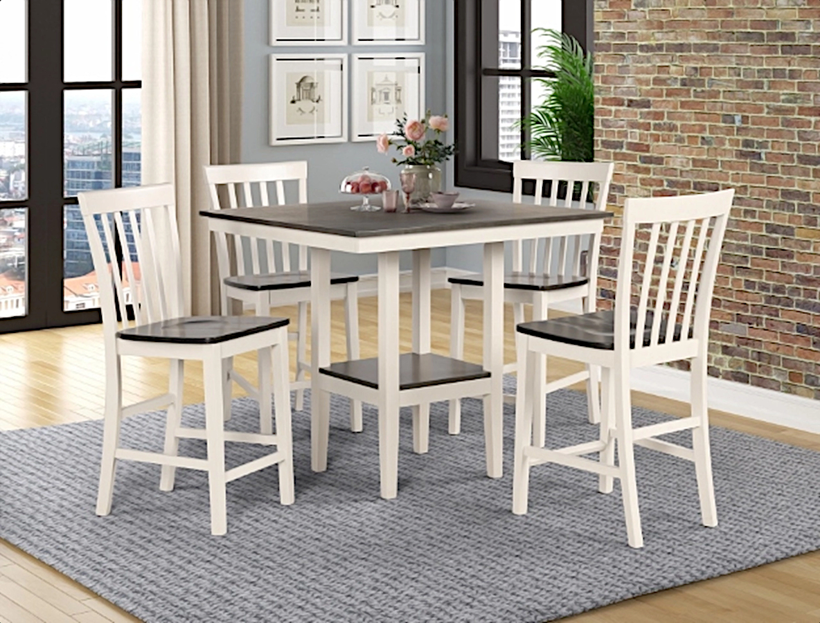 2682 Brody Counter Dinette