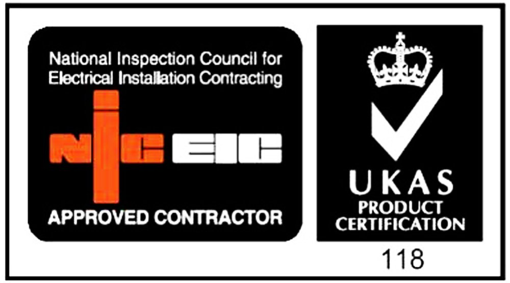 Visit the NICEIC website