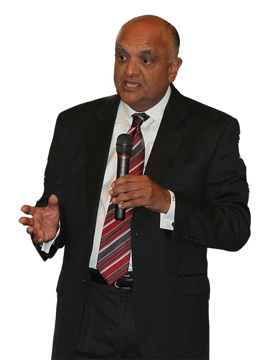 Sid Vaidya