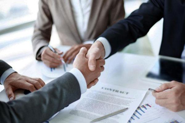 Nonprofit Partnerships