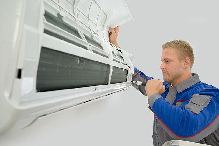 Picsa Servicios - Proyectos de Ingeniería y Conservación S.A. de C.V. - Equipos de aire acondicionado