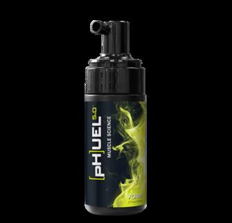 pHuel 5.0 Foam